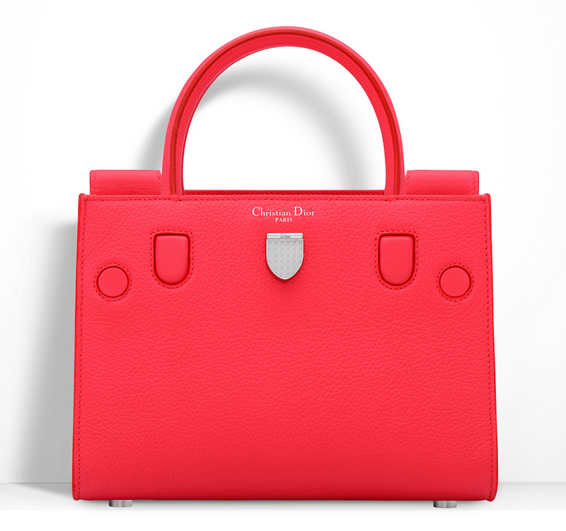 Christian-Dior-Mini-Diorever-Bag-Pink