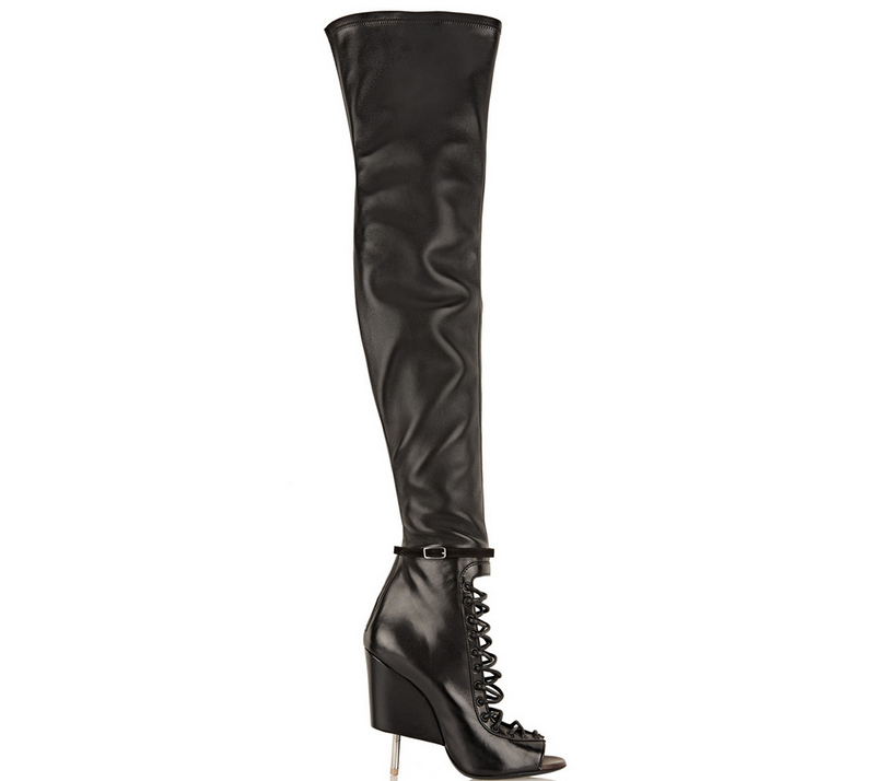 Givenchy-Nunka-Thigh-Boots-in-Black-Leather