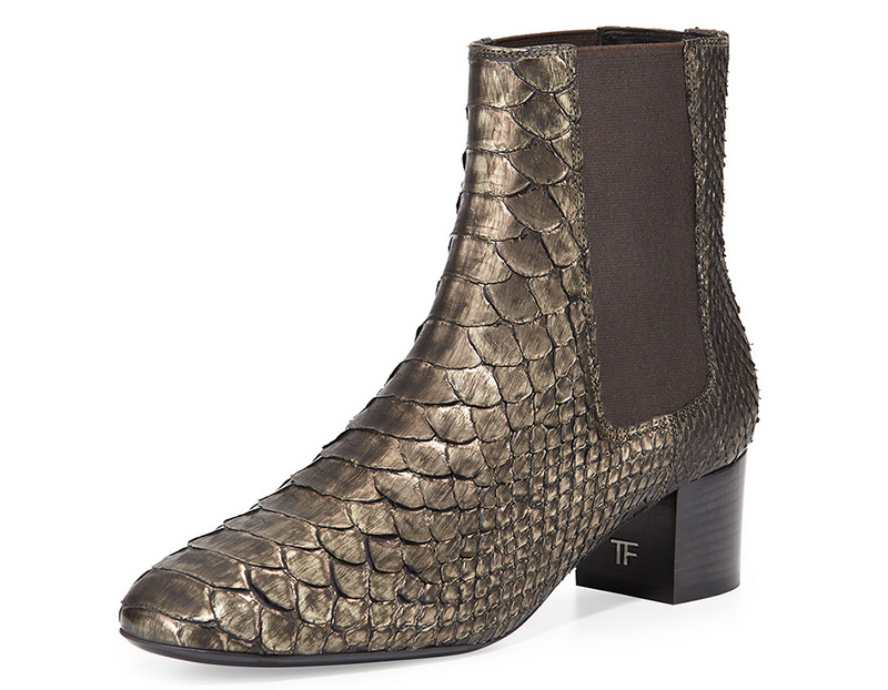 Tom-Ford-Python-Chelsea-Boot