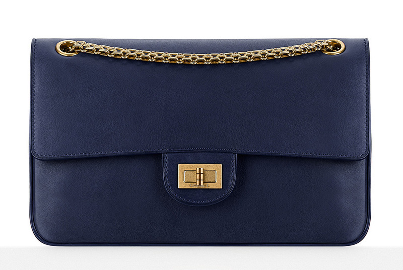 Chanel-255-Flap-Bag-Navy-4900
