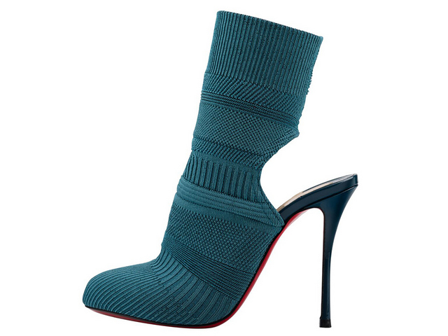 christian-louboutin-noemi-100-maille-tricot-patent-lagune-bootie