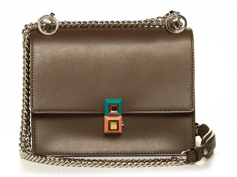 fendi-rainbow-bag-metallic-taupe